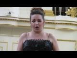 Юлия Меннинбаева (ария из оперы