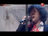Х-фактор 3 - Дмитрий Сысоев -