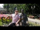 «BBS семинар в Одессе июль 2013» под музыку Makhno Project - Одесса - мама. Picrolla